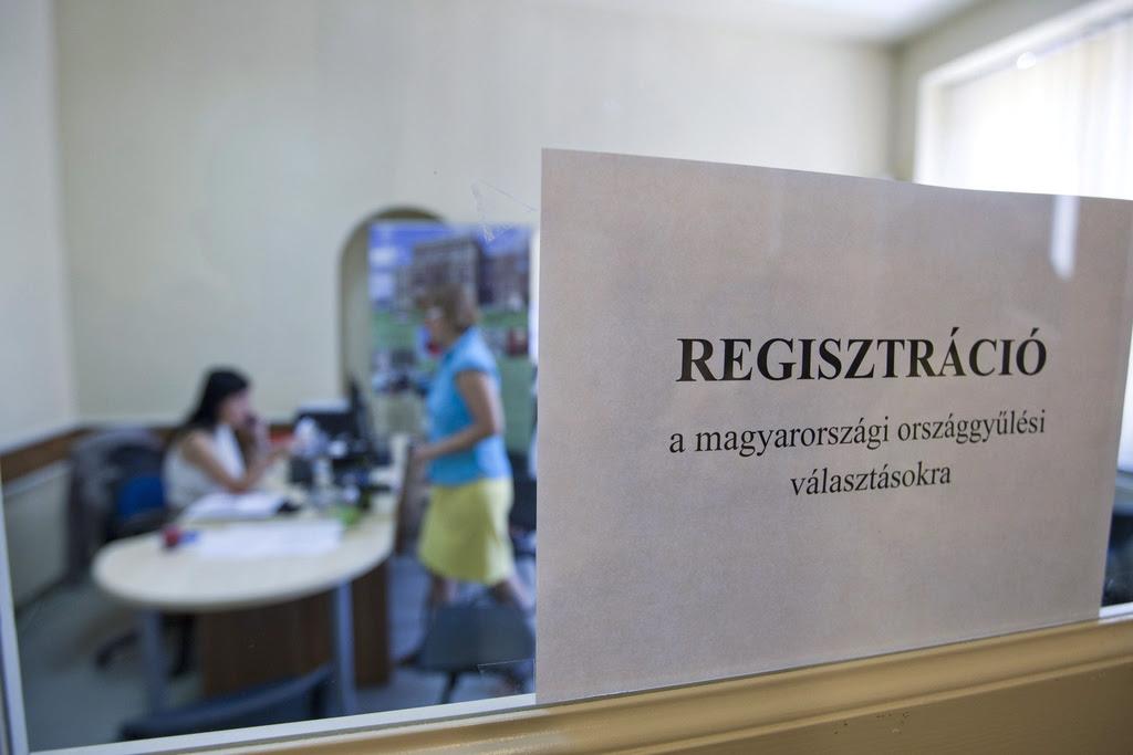 A külhoni szavazatokkal való visszaélés törvénybe kódolt lehetősége