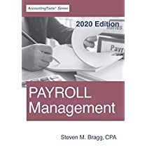 Payroll Management: 2020 Edition