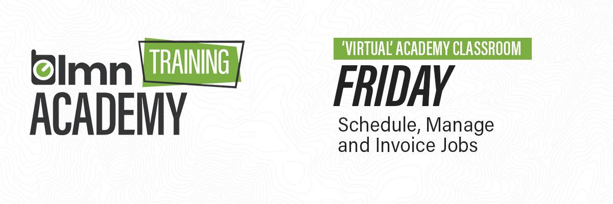 LMN Virtual Academy Classroom