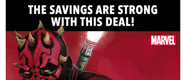 The Savings Are Strong With This Deal!