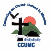 Central Community United Methodist Church Calendar   of Events