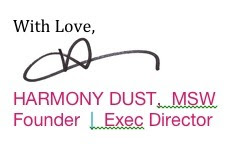 Harms Signature