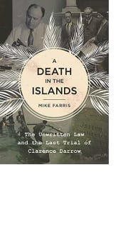 A Death in the Islands by Mike Farris