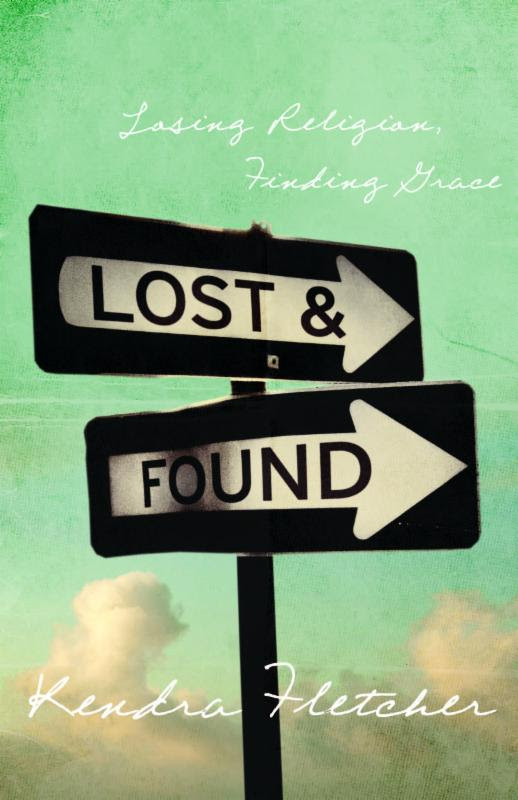 Lost and Found, by Kendra Fletcher {Book Review}