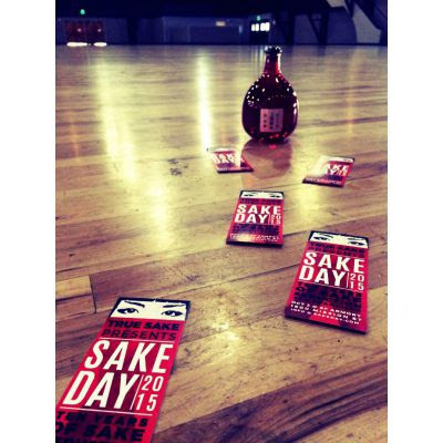 True Sake on Instagram September 2015
