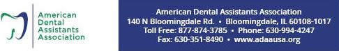 American Dental Assistants Association