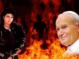 Woman Dead For 23 Hours In Hell! Reports Seeing Michael Jackson, Pope John II & Many Other Celebs (Video)