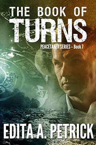 The Book of Turns by Edita A. Petrick