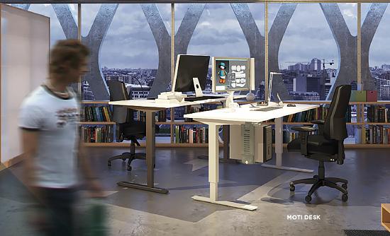 Moti Desk