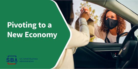 Pivoting to a new economy
