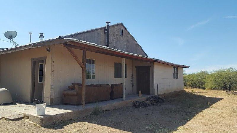 2486 W Skyline Rd, Benson AZ 85602 wholesale property listing
