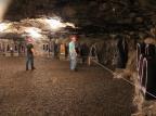 Pedras preciosas são a atração de Ametista do Sul, seja na superfície ou no subterrâneo Marielise Ferreira/Agencia RBS