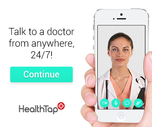Talk to a Doctor anywhere, any...