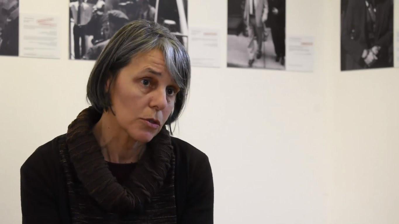 Mariana Mota, directora de la Institución Nacional de Derechos Humanos y Defensoria del Pueblo. Foto de archivo: LARED21 / Carlos Loría