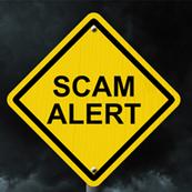 Scam Alerts teaser