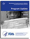 MCMi annual program update - FY 2014