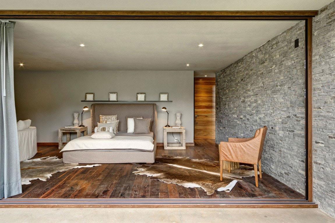 Όμορφη Casa ΜΜ με ένα σύγχρονο σχέδιο που δημιουργείται από τον Ηλία Ρίζο Arquitectos (18)