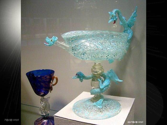 glass museum