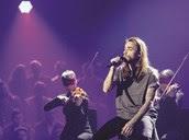 Diogo Piçarra nega adoção de música evangélica