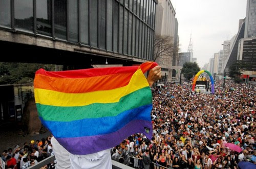 De marchas, orgullos y reclamos 4