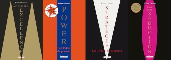 livres_RGreene