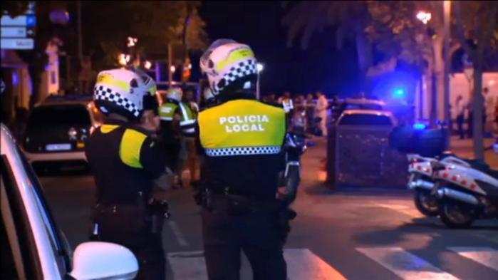 DIRECT. Espagne : six civils et un policier blessés dans un second attentat à la voiture bélier à Cambrils