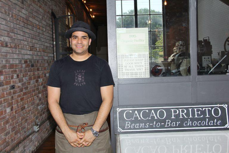Cacao Prieto