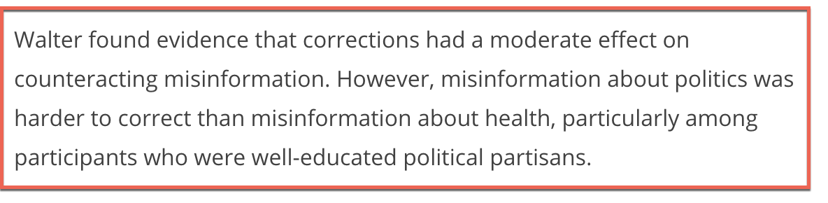 """Political Parties Drive Moral Judgement"" -- Annie's Newsletter, June 29, 2018"