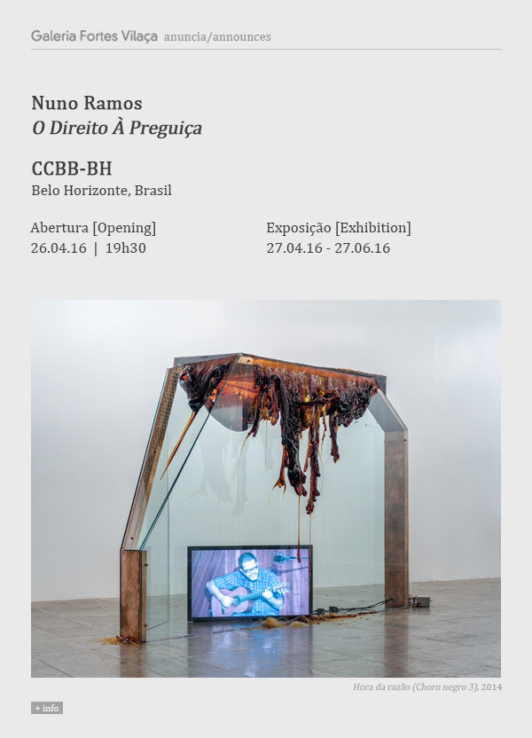 Ernesto Neto Rui Ni / Voices of the Forest