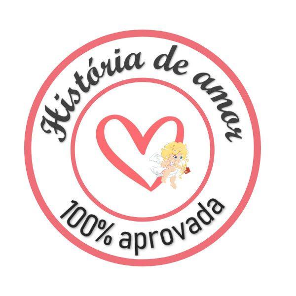Minha história de amor - Andressa & Tiago 1