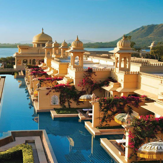 Udaipur-India