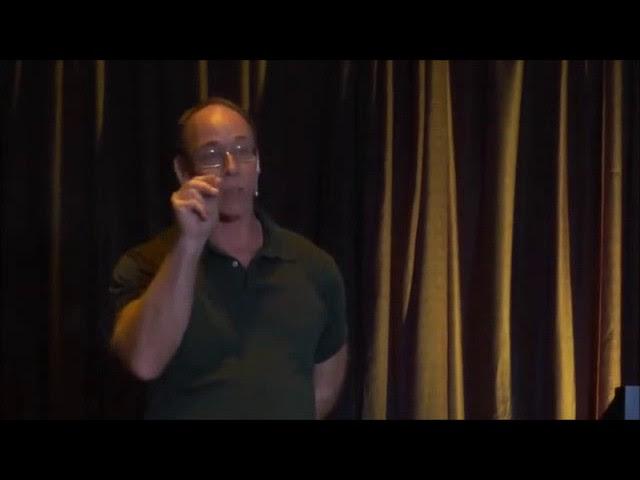 Dr Steven Greer : ETs are People.. Just like Us!  Sddefault