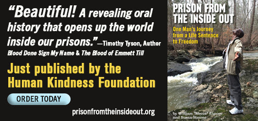 Prison from the Inside Out