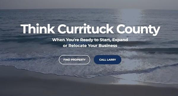 Currituck Call Larry