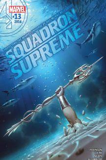 Squadron Supreme #13