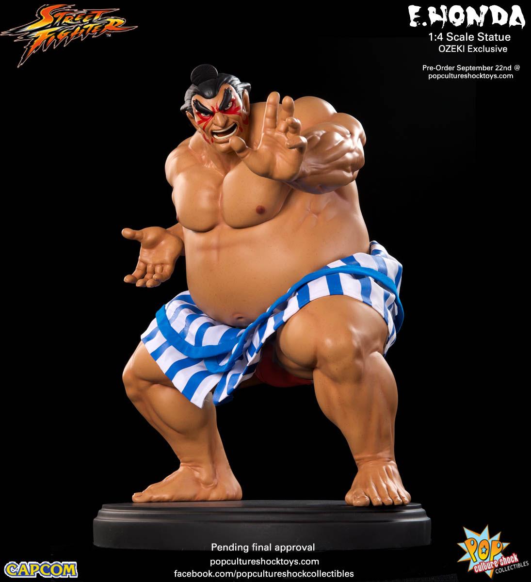 [Pop Culture Shock] Street Fighter: E. Honda 1/4 Statue - Página 3 E3dffa01-67d7-489f-bd9c-2a0779c58981