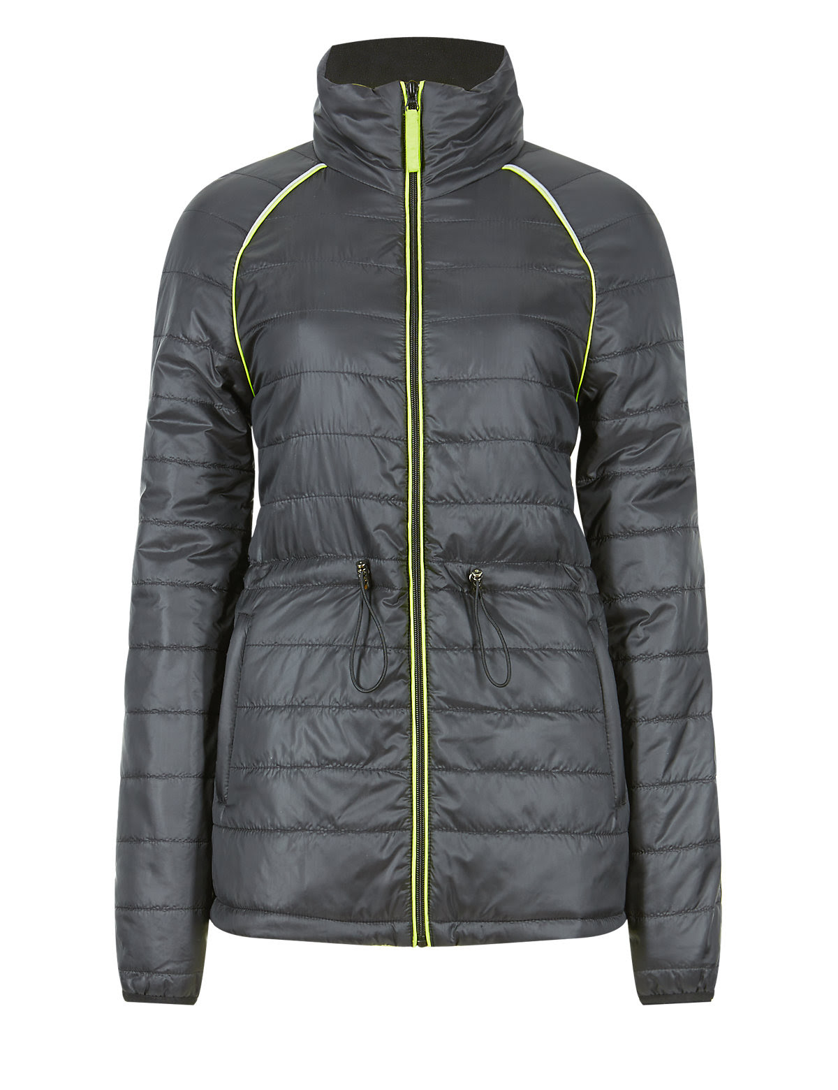 Thinsulate™ Padded Jacket with Stormwear™