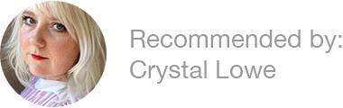 Crystal L