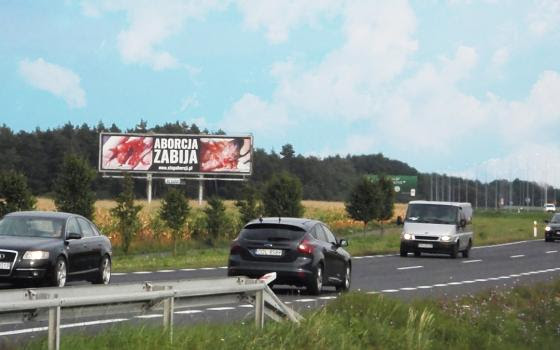 Nowe billboardy