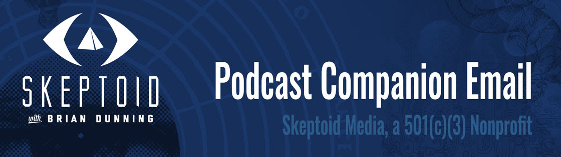 Skeptoid Companion Email