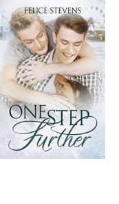 One Step Further by Felice Stevens