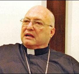 Livieres, obispo