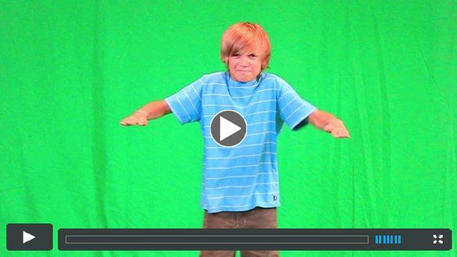 Artios Outpost Camp Promo Video