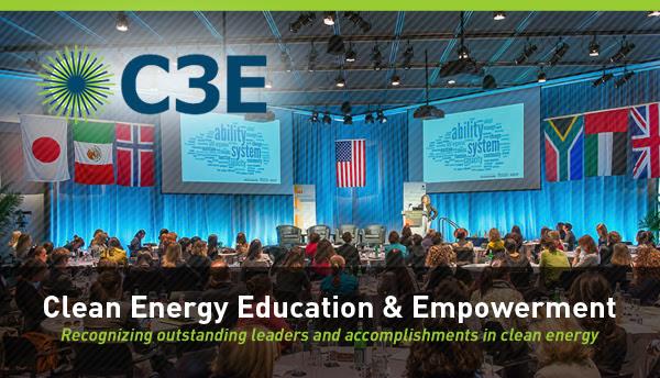 2015 C3E Symposium