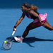 Serena Williams, who had won 77 of her last 80 matches, lost to Ana Ivanovic on Sunday.
