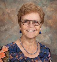 Dr Pat Wolff