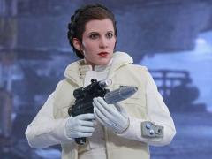 HOT TOYS STAR WARS: ESB PRINCESS LEIA
