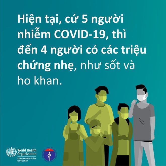 Bộ Y tế khuyến cáo: 3 đối tượng dễ bị tổn thương nhất nếu nhiễm Covid-19 - Ảnh 3.
