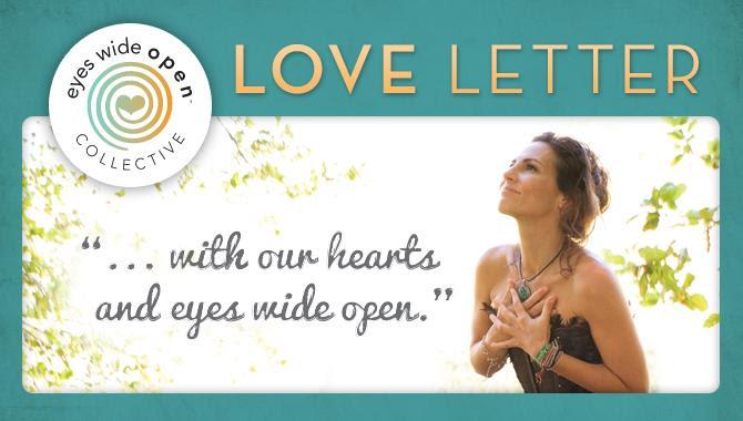 EWO Loveletter