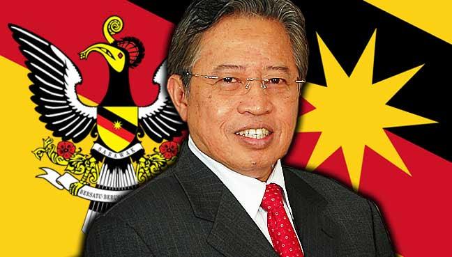 Abang-Johari-Sarawak